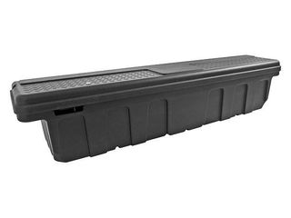 Dee Zee DZ 6163P Poly Crossover Tool Boxes   Specialty   Universal Fit