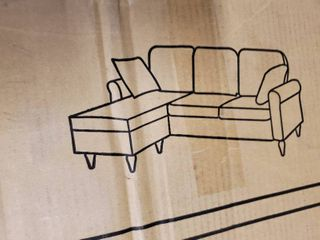 Couch IJIJIJ Dont Know If Its The Whole Part
