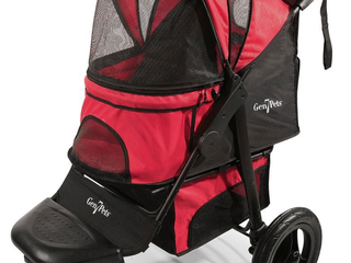 G7 Jogger Pet Stroller  Retail 218 21