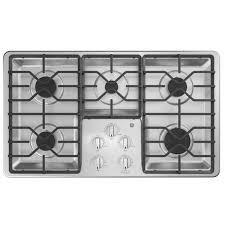 GE JGP3036Sl1SS gas cooktop