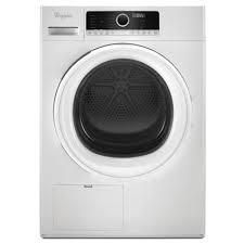 Whirlpool WFW3090JW 24 Inch Compact Front load Washer
