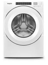 Whirlpool WFW560CHW2 washer