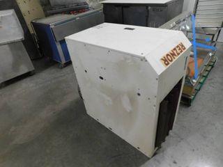 Reznor 150 000 BTU Gas Fired Unit Heater Natural Gas