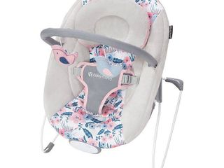 Baby Trend EZ Baby Bouncer   Bluebell