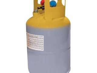 Mastercool 62010 30 lb  DOT Approved Recovery Cylinder