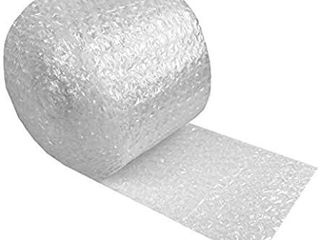 Medium Bubble Wrap 12  wide x 25  perforated bubble wrap   Set of 3