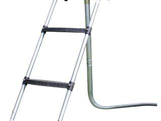 Skywalker Trampolines Wide Step ladder
