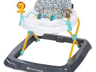 Baby Trend Trend Walker Zoo ometry