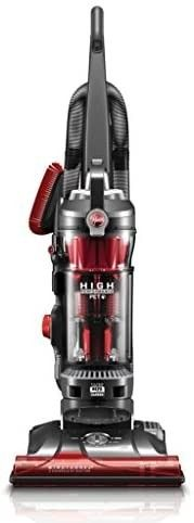 Hoover WindTunnel 3 High Performance Pet Bagless Corded Upright Vacuum Cleaner  UH72630  NO ATTACHMENTS