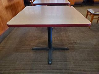 3ft x 3ft Dining Table