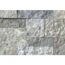 AirStone Spring Creek DryStack Faux Stone Veneer Flat