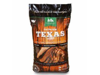 Green Mountain Grills Premium Texas Pure Hardwood Outdoor BBQ Grilling Pellets  Retail  49 99