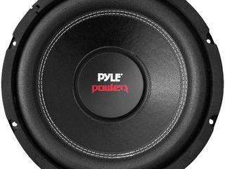 Pyle 10 Inch 1000 Watts Car Audio Steel Basket Power DVC Dual 4 Ohm Subwoofer  Retail  66 99
