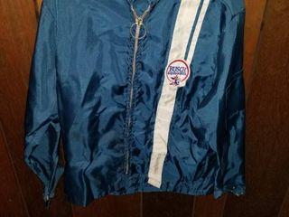 Busch Jacket