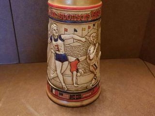 Budweiser Stein