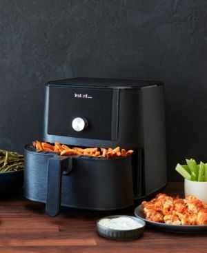 Instant Pot 6qt Vortex Air Fryer   Black  Retail   99 99