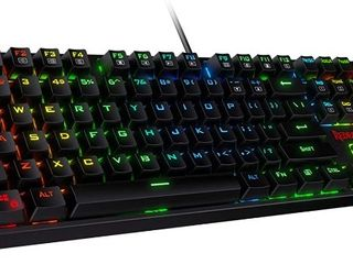 ReDragon Gaming Keyboard   Retail   34 99