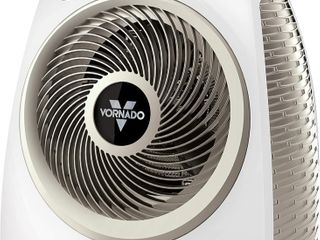 Vornado AVH10 Vortex Heater with Auto Climate Control  2 Heat Settings  Fan Only Option  Digital Display  Advanced Safety Features   Retail   174 77