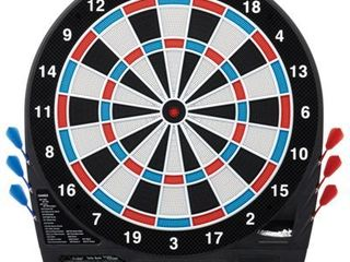 Viper Showdown Electronic Dartboard   Retail  51 55