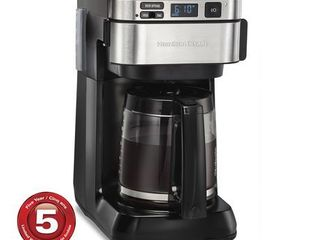 Hamilton Beach 46310 Coffee Maker  Black   Retail   41 10