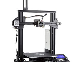 Creality Ender 3 Pro 3D Printer with Removable Build Surface Plate   Retail  239 99