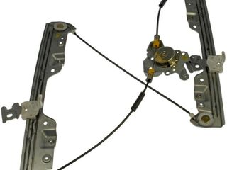 Dorman 749 554 Nissan Murano Front Driver Side Power Window Regulator   Retail   122 95