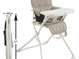 Primo PopUp Folding High Chair    79 99