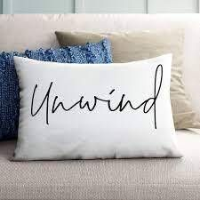Garrity Unwind Outdoor Rectangular Pillow Cover