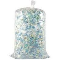 Two Bags of Shredded Memory Foam Bean Bag Medium Replacement