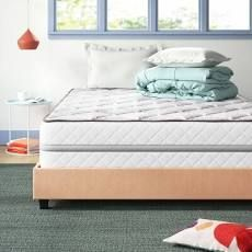 Wayfair Sleep 12 inch Firm Innerspring Mattress
