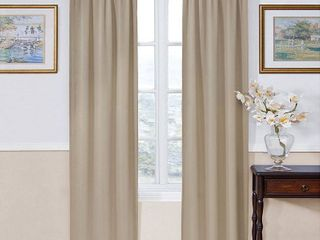 Window Curtain Rollbacks