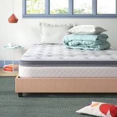 Wayfair Sleep 11 inch Firm Pillow Top Mattress