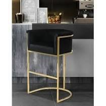 Angulo Bar   Counter Stool Seat Counter Height Stool