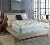 KING SIZE Scott Iving 13  Hybrid Mattress
