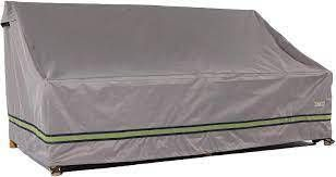 Duck Covers Soteria Rain Proof Patio Sofa Cover