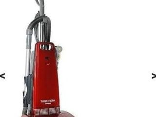 Prolux 7000 Upright Sealed HEPA Vacuum with on board tools