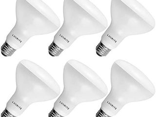 Ecosmart 65w Replacement Br30 led Bright White light Bulbs 5