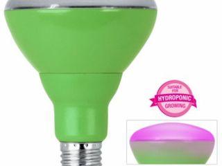 Feit Electric 4 Packs 9W BR30 lED Grow Bulb