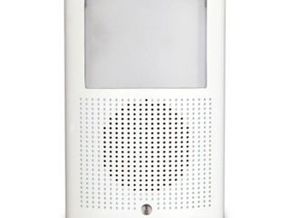 Wireless doorbell night light kit