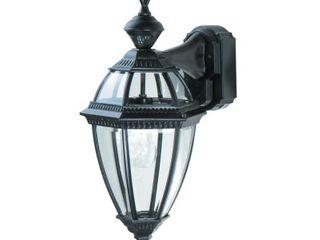 Heath Zenith 1 light Wall lantern