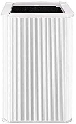 lhari Blue 121 Relacement Filter  Compatible with Blueair Blue Pure 121 Air Purifier  Particle and Carbon Allergens Remover  Captures Bacteria  Odors  Smoke  Dust