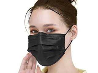 Disposable Face Masks  Face Mask of 50 Pack Disposable Mask