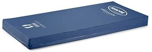 Invacare Friction and Shear Reducing Glissando Gliding Mattress  80  length x 36  Width  500 lb  Weight Capacity  SRS2080