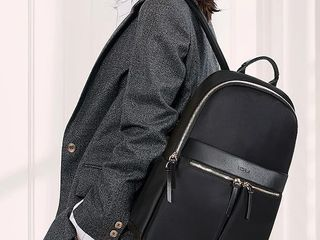 Bopai Business 15 6 inch Woman Backpack