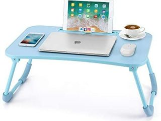Nnewvante lap Desk Bed Table Tray