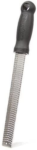 Microplane Classic Zester Grater  Black