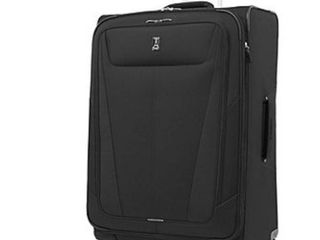 Black Travelpro Maxlite 5 29 Inch lightweight luggage