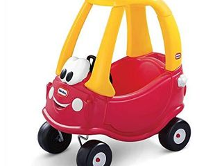 little Tikes Cozy Coupe 30th Anniversary Car  Non Assembled  Standard Packaging
