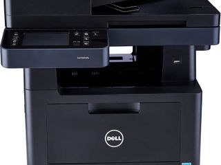 Dell Computer B2375dfw Wireless Monochrome Printer with Scanner  Copier   Fax