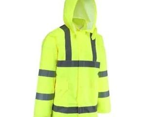 Safety Works Hi Vis Jacket